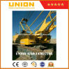 Hot Sale Good Price Quy50t Crawler Crane Hydraulic Crawler Hoist