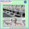 8 Head Swf Embroidery Machine Computerized for High Speed Embroidery Machine Same Like Tajima Embroidery Machine