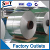 201 2b Cold Rolled Stainless Steel Coil in China