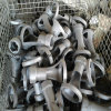OEM Carbon Steel Casting Marine Parts with CNC