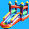 Inflatable Bouncer Combo, Inflatable Jumping Castle, Inflatable Bouncy Castle