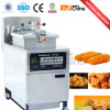 Professional Supplier Chicken Frying Machine/Pressure Cooker Deep Frying Machine