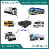 4G Hard Disk Vehicle Mobile DVR Ahd 3G WiFi Real Time Video Recorder for Truck Bus Taxi