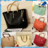Women PU Leather Tote Shoulder Bags Handbags Satchel Messenger Bag