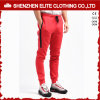 High Quality New Design Red Jogging Pants for Men (ELTJI-1)