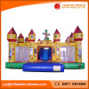 Inflatable Bounce House Bouncy Castle for Kids Toy (T6-050)