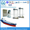 Electric Motor Driven Submersible Pump for Oil/Chemical Tankers