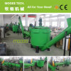 ME-Type Plastic PP PE Film Recycling Line