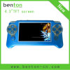 PMP Game MP5 Player with Super Cool Vibration Stereo Around Double Speaker (BT-P520)