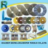 Romatools Diamond Tools, Saw Blades, Wire Saw, Drill Bit, Grinding Tools