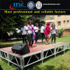 Aluminum Stage Platforms for Rental in Africa