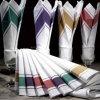 Wholesale High Quality 100% Cotton Stripe Kitchen Towel