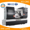 Vertical Type Alloy Wheel Refurbishment CNC Lathe