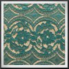 Geometrical Lace Fabric Flower Lace Fabric Polyester Lace Fabric