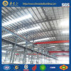Construction Building Design/Metal Warehouse (SSB-14319)