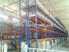 Chinese Factory Long Span Heavy Duty Shelf with Wonderful Design