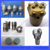 DTH Drilling Bit Use Tungsten Carbide Nozzles