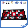 Reactive Printing Cotton Beach Towel (SST0550)