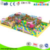 Popular Indoor Playgrounds/ Naughty Castle for Shopping Mall (TQB054)