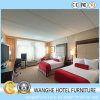 Wooden Economical 4-Star Hotel Bedroom Furniture