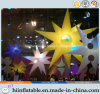 2015 Hot Selling LED Lighting Decorative Inflatable Star 0013 for Party, Event Decoration