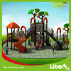 Kindergarten Outdoor Playground Slide Equipment (LE. CY. 005)