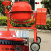 Gold Quality Portable Construction Cement Concrete Batch Mixer