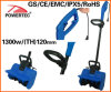 GS CE Approved 1300W Electric Snow Blower (PT2100-1300)