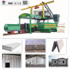Lightweight Gypsum Partition Wall Panel/Board Making Machine/Equipment