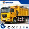 Camion Benne 6X4 8X4 Shacman Dump Truck Algeria