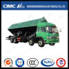FAW Side-Dumping/Tipping Truck with Cimc Huajun Cargo Box