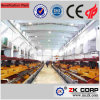 Iron Ore Beneficiation Product Line by China Manufacturers