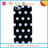India Phone Case, DOT Silicone Mobile Case