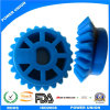 PP Plastic Injection Transmission Bevel Miter Gear for Printers Machines
