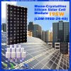 LEED Mono-Crystalline Silicon Solar Module (LDM-195D-24-40)