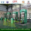 Hydraulic Vulcanizing Press for Motorcycle Tires