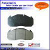 Truck Brake Pad 29030 for Benz, Man, Renault
