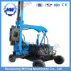 Hot Sale Barrier Pile Driver for Road Construction