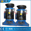 PE/Pet Flakes Automatic Rotary Dewatering Machine