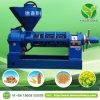 Energy Efficient Screw Type Peanut/Soybean Oil Press