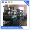 Rubber Tile Vulcanizing Press with 4 Cavities