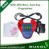 Mini Zed Full Key Programmer, Smart Zedbull, Zed-Bull Transponder Clone Key Programmer Tool