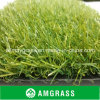 35mm Four Color Fake Turf with Long Lifespan