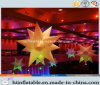 2015 Hot Selling LED Lighting Party/Catering Decoration Inflatable Star 0002