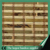 Xl Printed Bamboo Louver for Indoor Use
