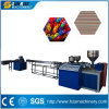 3 Color Drinking Straw Making Machine