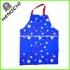 Customized Printed Fashion Durable Cotton Apron (HC0163)