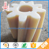 CNC Machined High Precision Mc Nylon Gear Blocks for Toys