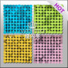 Plastic Wall Tile Panels for Wedding/Club/Shop/Show Decoration