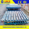 Best Quality Jaw Crusher Parts Jaw Plate